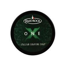 RAZOROCK One X Shaving Cream Soap