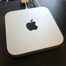 Apple Mac Mini 2012, 2.3 GHz i7, 240GB SSD + 1TB HDD,8GB RAM