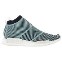 New Adidas Originals NMD_CS1 Parley PK Primeknit Mens Shoes - Size 13