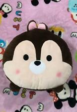 Tsum squirrel coffee blankets fold quilt blanket pillow cushion warm hand pillow