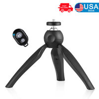 Camera Tripod Table Top Stand use with  FaceTime Selfie Stick for Cameras