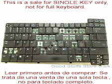 Single Key Replacement For HP Laptop NC6000 Keyboard PN 332948-001 / 344391-001