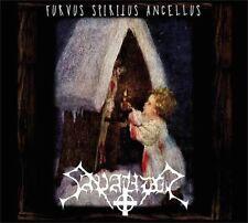 Sapaudia - Furvus Spiritus Ancellus  Digi-CD,neu,Woods Of Infinity,Apati