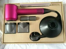Dyson Supersonic Hair Dryer - Limited Edition Fuchsia