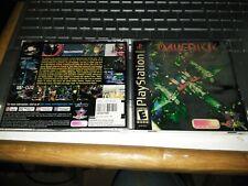 Ray Crisis RayCrisis: Series Termination (Sony PlayStation 1, 2000)