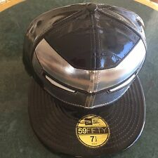 New Era Iron Man War Machine Hat Cap 59fifty