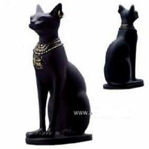 Bastet Cat Protector and defender Goddess of Perfumes (AN126)