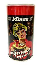 Minas Kaffee gemahlen in der Dose 500 g Original
