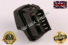 #5 PIN ELECTRIC WINDOW CONTROL SWITCH RENAULT CLIO #OE 7700838098