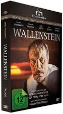 Wallenstein - TV-Mehrteiler 1987 - Trilogie nach Friedrich Schiller - F.P. Wirth