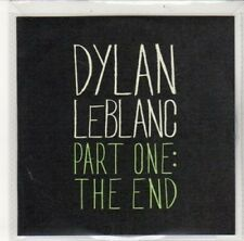 (DK301) Dylan LeBlanc, Part One: The End - 2012 DJ CD