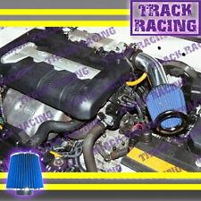 AIR INTAKE KIT FOR 2001 2002 2003 2004 2005 HYUNDAI ACCENT 1.6L Black Blue