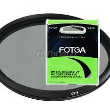 Fotga 67mm Circular Polarizing C-PL PL CPL Filter 67