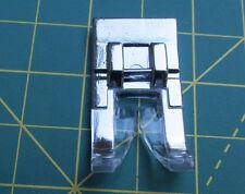 Pied standard pied-de-biche machine à coudre Brother, Singer, Toyota, Babylock