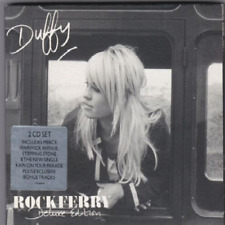 DUFFY (FEMALE ARTIST) Rockferry DOUBLE CD UK A&M Records 2008 17 Tracks NEW SEAL