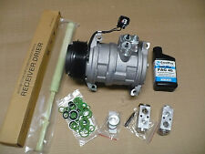 Ac compressors clutches for gmc acadia ebay 2007 2012 gmc acadia 36l with rear ac new ac publicscrutiny Choice Image