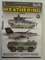 The Weathering Magazine 26, Modern Warfare