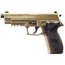 Sig Sauer P226 .177 Caliber Air Pistol Flat Dark Earth - AIR-226F-177-12G-16-FDE