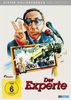 Didi - Der Experte [DVD/NEU/OVP] Komödie mit Dieter Hallervorden