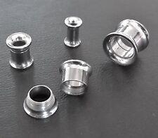 Markenloser Piercing-Schmuck aus Titan für