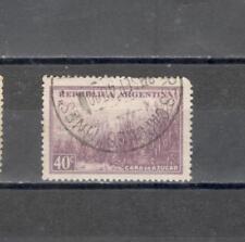 ARGENTINA 1945 - PAMPA N. 452A - MAZZETTA DI 30 - VEDI FOTO