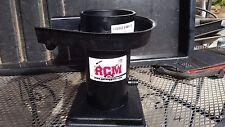 Quicksand Concentrator deluxe dredge black sand sluicebox gold pan