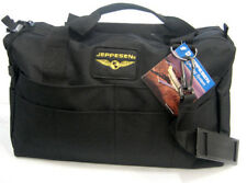 JEPPESEN STUDENT PILOT FLIGHT BAG or BOOK BAG p/n 10001301,  JS621212