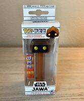 Funko POP! PEZ Limited Edition Star Wars Collectible Jawa Candy Dispenser