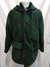 giacca jacket Conbipel uomo montone shearling taglia 56