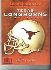 Sports Illustrated Presents: Texas Longhorns Football 2009