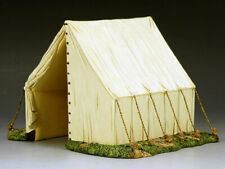 RETIRED - King & Country - CW056 - Officer's Tent