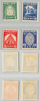 Estonia, 1936, SC 134-137, mint. c9141