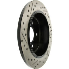 Disc Brake Rotor-EV Rear Left Stoptech 127.65052L
