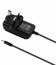 TT Electric Kids Ride on Car Compatible Power Adapter Charger UK Mains 12v 2a AC