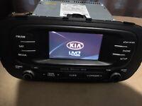 96160B2020CA Radio Receiver US Market Model Fits 15-16 SOUL ACBA0B2AN