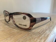 Roberto Cavalli Garofano glasses