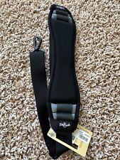 Eagle Creek Black Shockstrap For Camera/Messenger Bag