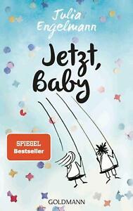 Jetzt, Baby   Neue Poetry-Slam-Texte   Julia Engelmann   Taschenbuch   Deutsch