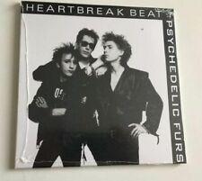 "The Psychedelic Furs – Heartbreak Beat / Shock 7"" Grey Coloured Vinyl 2018"