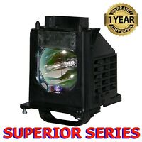 MITSUBISHI 915P061010 SUPERIOR SERIES LAMP-NEW & IMPROVED TECHNOLOGY FOR WD73733