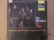 A tiempo: les McCann