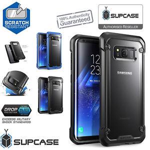 Samsung Galaxy S8 Case, Premium Hybrid SUPCASE Unicorn Beetle Series Case