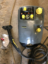 KARCHER DE4002 PROFESSIONAL STEAM CLEANER 110v