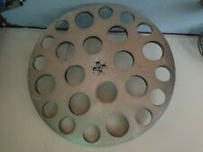 Mid Century Goldberg Bros Movie Reel Large 40""