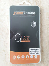 Supershieldz Tempered Glass Screen Protector 2 Pack for Samsung Galaxy On5
