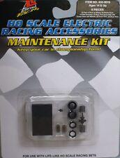 "Life Like HO Slot Car Parts - ""T"" Car Tune-Up Kit #2 -  433-9016"