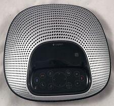 Logitech 886-000012 V-U0034 Speaker for Video Conferencing ConferenceCam CC3000e