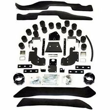 "FITS 07-09 ONLY DODGE DIESEL 25/3500 2WD PERFORMANCE PREMIUM 5"" LIFT SYSTEM.."