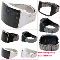 Hot Metall Edelstahl Uhrenarmband Strap Halter für Samsung Galaxy Gear S SM-R750