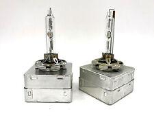 2x OEM for 13-18 Kenworth T680 Philips D1S Xenon HID Headlight Bulb
